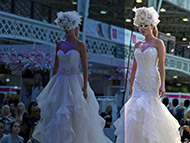 The National Wedding Show at Birmingham NEC